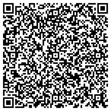 QR-код с контактной информацией организации Общество с ограниченной ответственностью Экспресс-проект М