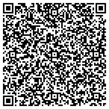 QR-код с контактной информацией организации Ландшафтная компания «моя семья»