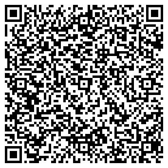 QR-код с контактной информацией организации Молодецкий сад