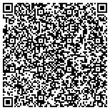 """QR-код с контактной информацией организации Проектная мастерская """"ЦАН"""""""
