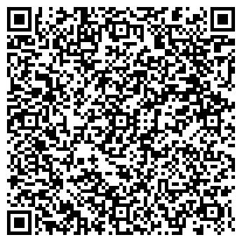 QR-код с контактной информацией организации ЧП «КРЕАТИВ-БУД»