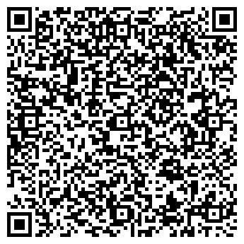 QR-код с контактной информацией организации Світ Балконів