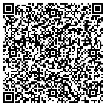 QR-код с контактной информацией организации Донецк Тент Строй