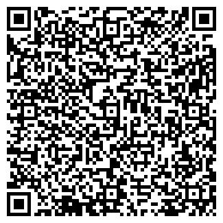 QR-код с контактной информацией организации Vsb