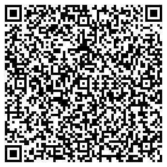 QR-код с контактной информацией организации ЧП Джерело V
