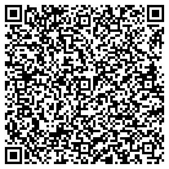 QR-код с контактной информацией организации Публичное акционерное общество ООО Гидротехбуд