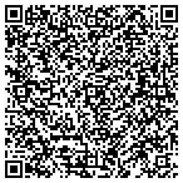 QR-код с контактной информацией организации Ассоциация