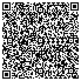 QR-код с контактной информацией организации Компания Тепла, Частное предприятие