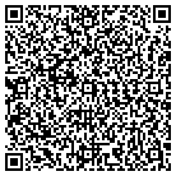QR-код с контактной информацией организации Частное предприятие Профмет