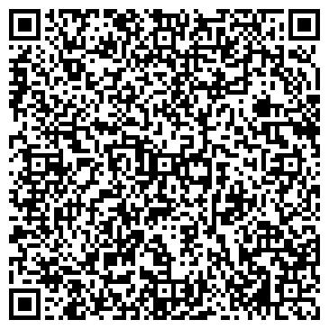 QR-код с контактной информацией организации Частное предприятие ЧП Ханафиев