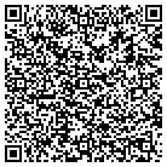QR-код с контактной информацией организации ПРОМТОРГСТРОЙ, ОАО