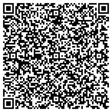 QR-код с контактной информацией организации Субъект предпринимательской деятельности ФОП Бондаренко ВВ