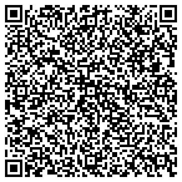 QR-код с контактной информацией организации Общество с ограниченной ответственностью ООО «МК Галерея»