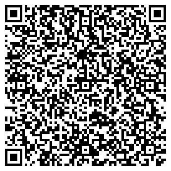 QR-код с контактной информацией организации ЧП Инкомпласт