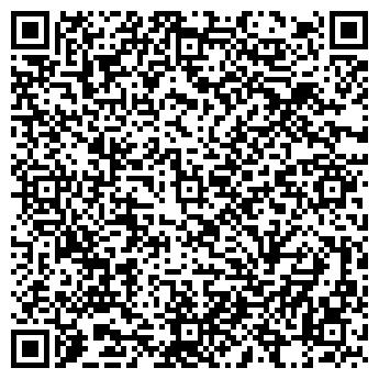 QR-код с контактной информацией организации Субъект предпринимательской деятельности DVS-company