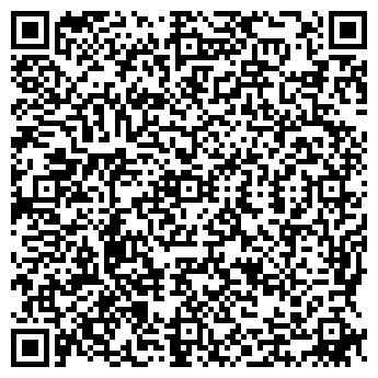 QR-код с контактной информацией организации Домик-Украина