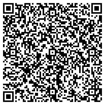 QR-код с контактной информацией организации БК