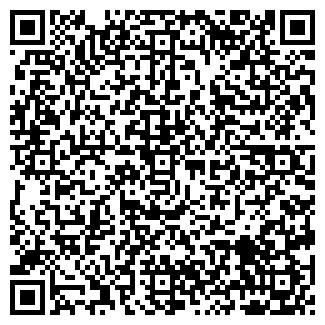 QR-код с контактной информацией организации РОССМЕТАЛЛ