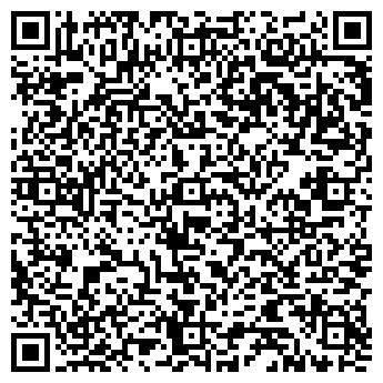 QR-код с контактной информацией организации Максітек