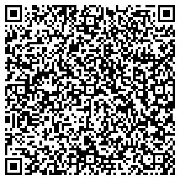 QR-код с контактной информацией организации Portek «Магазин Двери плюс Окна»