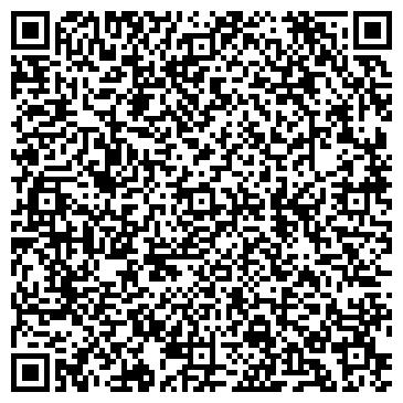 QR-код с контактной информацией организации Частное предприятие ЧП «Доминант 2009»