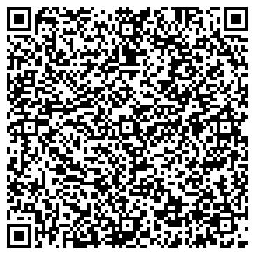 QR-код с контактной информацией организации САКСЭС ЗАО ВОЛЖСКИЙ Ф-Л