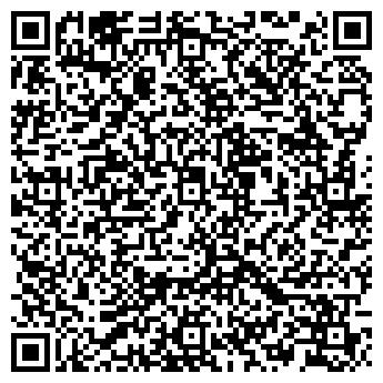 QR-код с контактной информацией организации ЧП Пронь В. В.