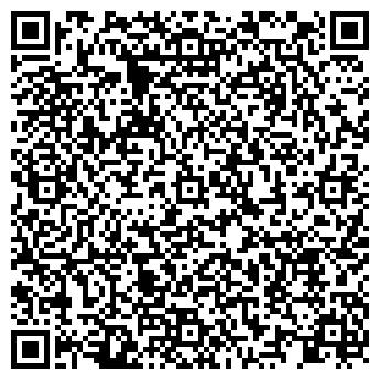 QR-код с контактной информацией организации ООО «Метколор-2006»