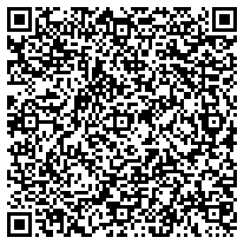 QR-код с контактной информацией организации левенец