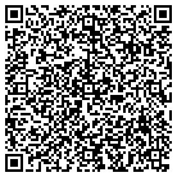 QR-код с контактной информацией организации ЧП Газобетон Донецк