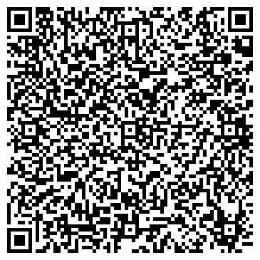 QR-код с контактной информацией организации Строительная компания ООО «Альтбуд»