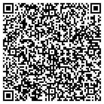"""QR-код с контактной информацией организации ООО """"Алекс БВД"""""""