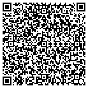 QR-код с контактной информацией организации Будстарплюс