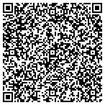 QR-код с контактной информацией организации ЧП Толстикова