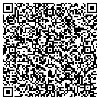 QR-код с контактной информацией организации Общество с ограниченной ответственностью ФАСАД ПЛЮС