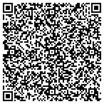 QR-код с контактной информацией организации Альянс Буд Сервис