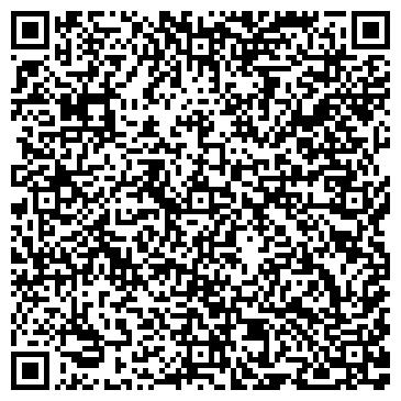 QR-код с контактной информацией организации Магазин «Дымоходы, печи, каменки»