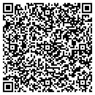 QR-код с контактной информацией организации ЮГМЕТАЛЛ, ЗАО