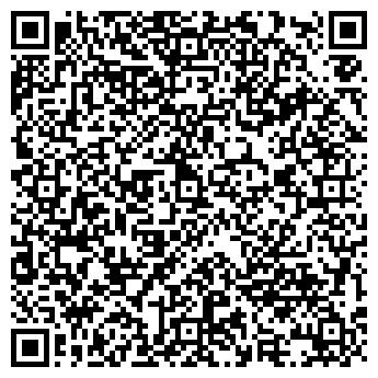 QR-код с контактной информацией организации ЧП Бронь