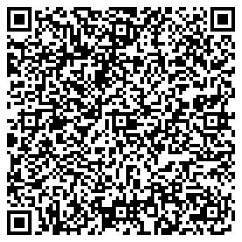 QR-код с контактной информацией организации BeerLoga