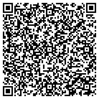 QR-код с контактной информацией организации ЧП Балагура