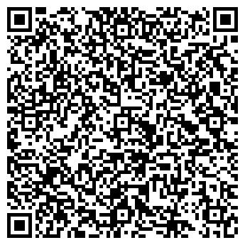 """QR-код с контактной информацией организации """" Деметраль """""""