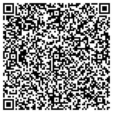 QR-код с контактной информацией организации Меридиан Плюс, ООО