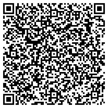 """QR-код с контактной информацией организации ПП """"GARDENS LIFE"""""""