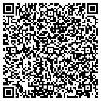 QR-код с контактной информацией организации Новапайп