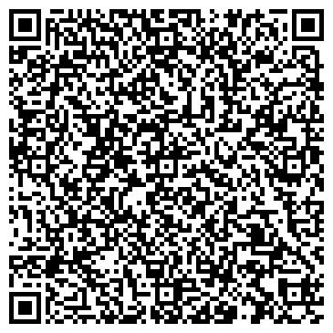 QR-код с контактной информацией организации Субъект предпринимательской деятельности ФЛП Гасинбергер Михаил