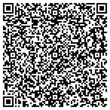 """QR-код с контактной информацией организации ООО""""Укртехнонаука"""""""
