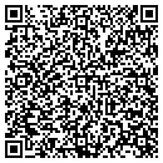 QR-код с контактной информацией организации ДЕКОСВІТ