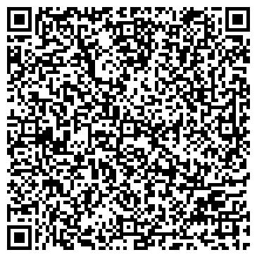 QR-код с контактной информацией организации ВОЛЖСКИЙ ПОДШИПНИКОВЫЙ ЗАВОД, ОАО