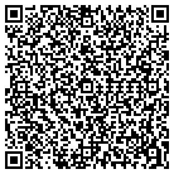 QR-код с контактной информацией организации ВИО, ЧП
